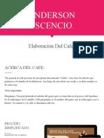 Elaboracion Cafe