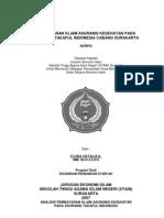 sm4001+PEMBAYARAN+KLAIM+ASURANSI+KESEHATAN+PADA