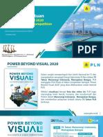 Syarat dan Ketentuan Power Beyond Visual 2020