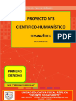 PROYECTO 1BG-PCH3-S6