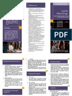 PMS Brochure