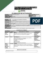CULTURA DE LA LEGALIDAD BLOQUE IV ACADEMIA ZONA IV