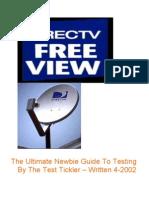 5148346-Hacking-DirecTV-DSS-Satellite-Access-Card-Programming