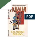 Eiji Yoshikawa Musashi IV - El Codigo Bushido