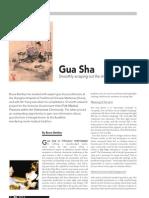 Gua sha (Lantern 4-2)