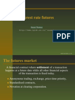 interestratefutures