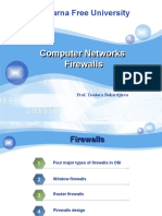 Computer-Networks--FIREWALL