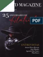 Revista Alatriste Final