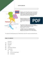 Information West Coast - BANGKOK
