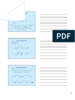 Anionic Polymerization Notes