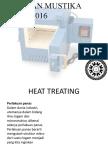 Heat treating equipment1