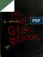 idealcookbook00greg