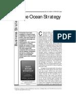 15-Blue Ocean Book Summary