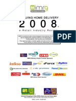 Valuing Home Delivery 2008 Report