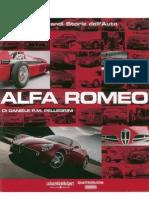 Alfa Romeo Story