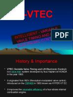 i-VTEC presentation