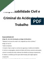 Resonsabilidade Civil e Criminal do Acidente de trabalho.pptx [Salvo automaticamente]