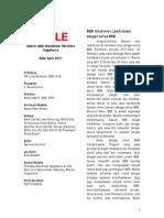 Buble Edisi April 2011-kolom