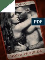 Noiva Proibida - Mafia Caccino - Mila Porto