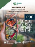 Cartilha Prática - Rastreabilidade Vegetal _A INC n.02 2018