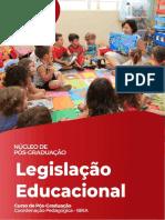 Legislação Educacional Diagramada (1)