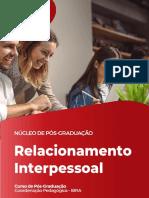 Relacionamento Interpessoal Apostila Nova