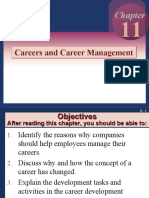 career Mgmt