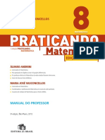 Praticando Matematica 8 Ano Www.leonardoportal.com