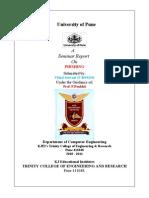 Phishing Seminar Report Final
