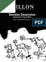Millon - Bandes dessinées Duplex 09 - juin 2015