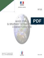 Ere Copie Constitutiongtia -Dominante Infanterie