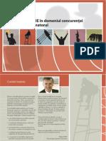 Politica UE in domeniul Concurentei + ajutoare de stat
