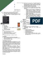 Resumo - Fasciola hepática