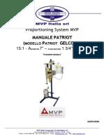 Resintex Tech. Matr.ks23076-Patriot Gc 1530-Rev.06032020