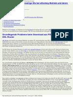 eBook - German - Computer - EMule - EDonkey - HighID-Router