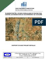 Rapport PCI AFH PIF Tataouine -REV3!13!09-2021-Zl