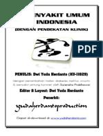 EBOOK - 20 Penyakit Umum Di Indonesia