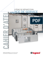 Cahier Atelier in Dice Service