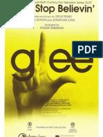 ' (Glee)