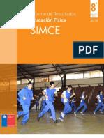 Simce; Educacion_Fisica