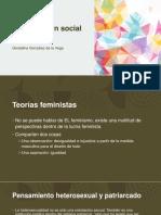 Ponencia Género construcción social