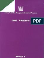 Module 8 Facilitator's Guide_Cost Analysis