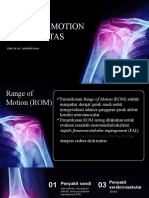 Medical Orthopedic PowerPoint Templates
