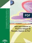 Guia Proyecto Integral Escuela Paz