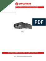 KHR-Z_manuale Uso e Manutenzione_IT