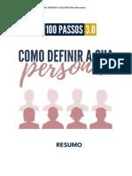 PERSONA+(RESUMO)