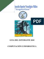 GUIADELESTUDIANTE2010