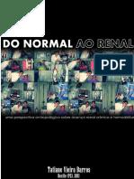 Do normal ao renal uma perspectiva antropológica sobre doença renal crônica e hemodiálise_000