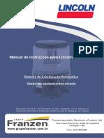 LINCOLN - Manual 2020601