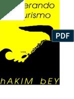 Hakim Bey - Superando o Turismo